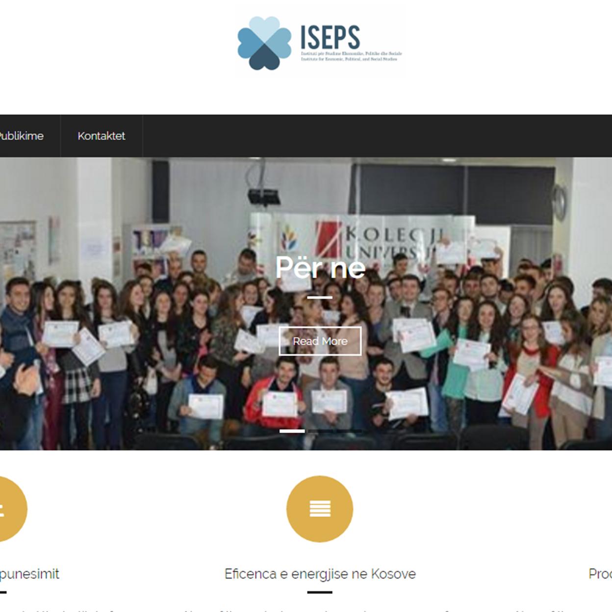 ISEPS-Insitut